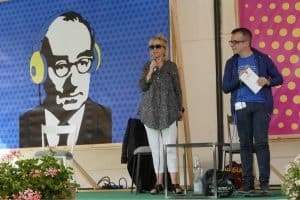 Littizzetto al Festival Gavoi 2017