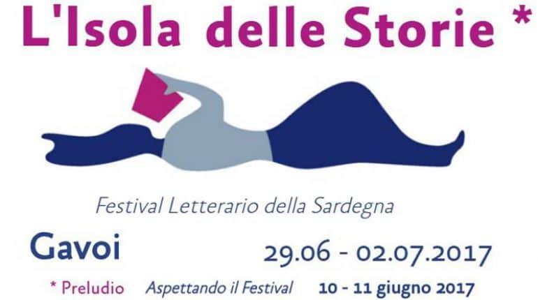 Festival Isola delle storie Gavoi 2017