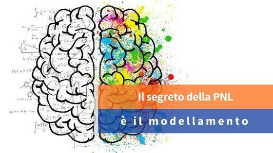 PNL - Programmazione Neuro Linguistica