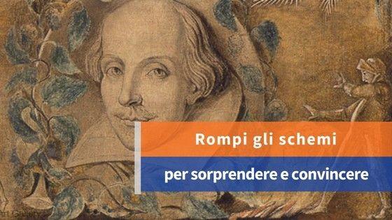 Discorsi motivazionali- una lezione da Shakespeare