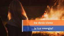 Le chiavi dell'energia personale