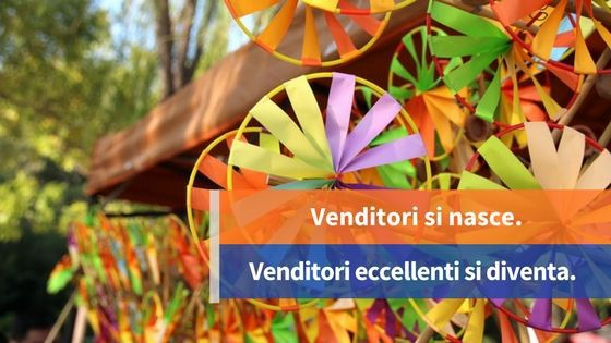 5 Strategie di vendita