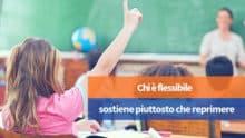 Educare alla flessibilità