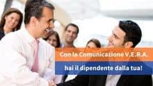 Comunicazione V.E.R.A. Capo-Collaboratore