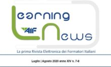 Learning News- AIF