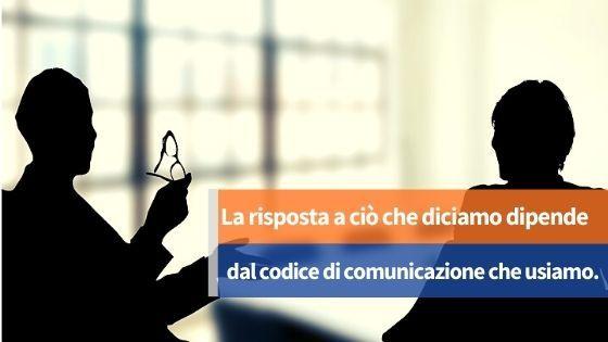 Codice della comunicazione